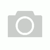 Silver Glossy Laminated Paper Bags - Large