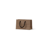 Deluxe Brown Kraft Paper Bags - Baby