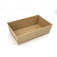 Brown Catering Tray - Small