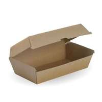 Corrugated Snack Box - Large