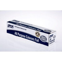 All Purpose Foil Wrap 30cm x 150m