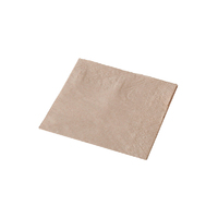 Cocktail Napkin 2 Ply - Natural
