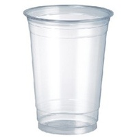 PET Cold Drink Cup 10oz