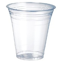 PET Cold Drink Cup 14oz