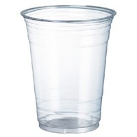 PET Cold Drink Cup 16oz