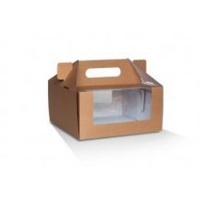 Pack'n'Carry Cake Box 9""