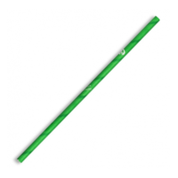 Regular Paper Straw - Green