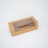 Window Box Long Kraft
