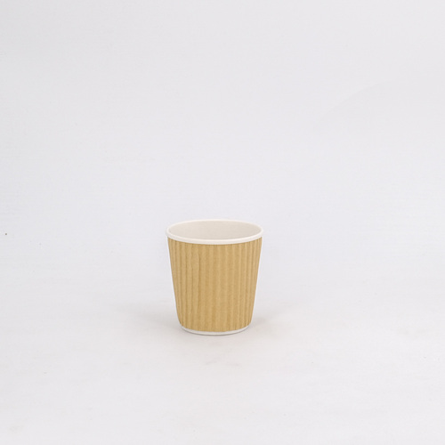 Kraft Triple Wall Coffee Cup 4oz