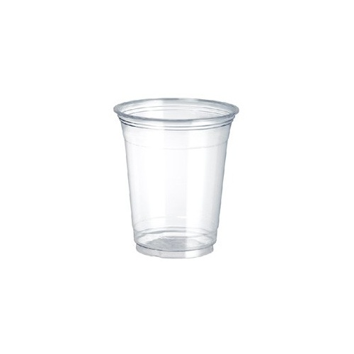 PET Cold Drink Cup 12oz