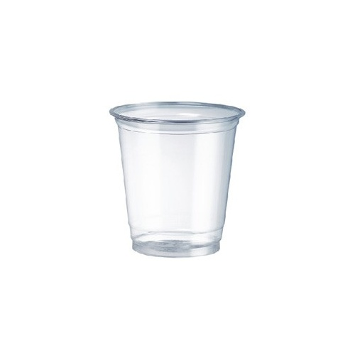 PET Cold Drink Cup 8oz
