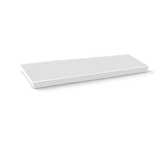 Clear Catering Tray Lid - Medium