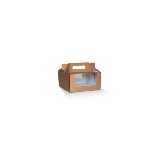 Pack'n'Carry Cake Box 8""