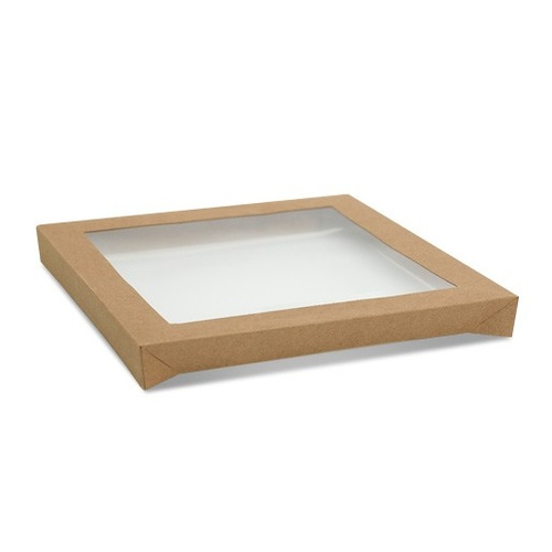 Square Catering Tray Lid - Large