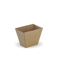 Corrugated Chip Box
